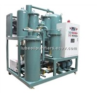 2013 Newest gas and oil filtration machine for turbine oil