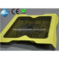 2013 hot products notebook cooler pad use for ipad/tablet pc/laptops