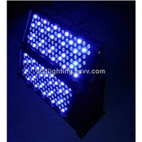 LED City Color Light, 216*3W LED Quad Color Outdoor LED Wall Washer Light, LED Strobe Light
