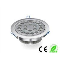21W high power Unique design high power ceilinglight LED