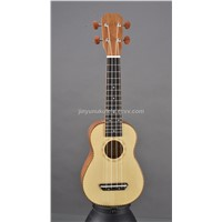 21inch Solid Spruce Top Ukuleles