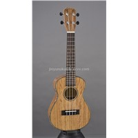 23 Inch Walnut Wood Ukulele