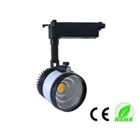 25W LED Track light LED spot light