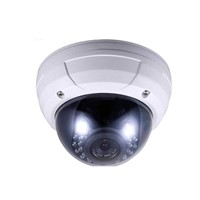 2.0Megapixel Full HD 1080P H.264 IP CCTV Camera Vandal proof Dome infrared Network Security Camera