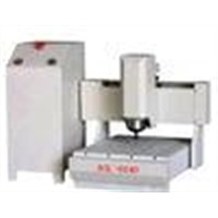 2d 3d CNC Woodwork Machine AOL-6090
