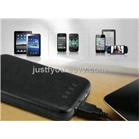 3000mah External Battery Mobile Power Bank for iPhone Android Phone