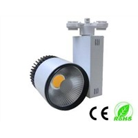 30W high bright COB LED Tracklight LED spot light