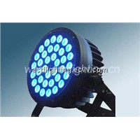 3610W 4IN1 RGBW/A High Power LED Par, LED Par Cans, Disco LED Light, LED Stage Light