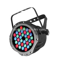 36*3W Waterproof LED Par Light, LED Stage Par Can, LED Outdoor Wash Par Light