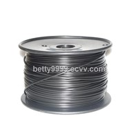 3d printer filament  pla filament  black filament  3.00mm filament