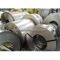 410/430 Stainless Steel Strip