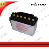 12v motorcycle battery for 48CC/70CC/80CC/100CC/110CC/125CC/150CC motorbike spare parts