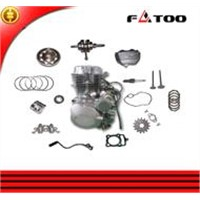 48CC, 70CC, 80CC, 100CC, 110CC, 125CC, 150CC Motorbike Engine Parts
