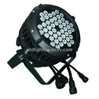 48*3W LED Waterproof Par Light, LED Outdoor Par Light, LED Stage Par Light