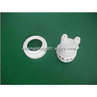4 Cavity Sub Gate Pipe Fitting Mould / Plastic Injection Mold