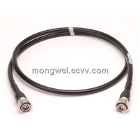 50ohm RF Coaxial cable assembly jumpers