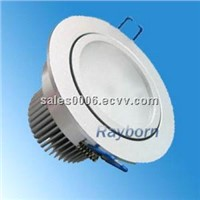 5W Commercial LED Ceiling Spotlight