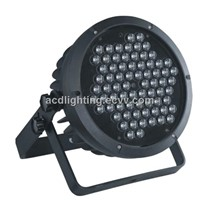 72*3w LED Stage Par Can, LED Par Light, LED Stage Lighting, LED Light Fixture