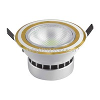 COB Ceiling Light 7W  & COB Downlight & COB 7W