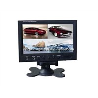 7 inch car split monitor  Car Monitor