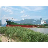 8500dwt bulk carrier