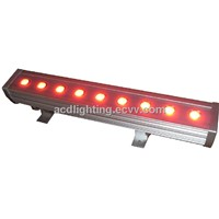 9*3in1 RGB LED Outdoor Wall Washer Light, LED Bar Light, LED Stage Washer