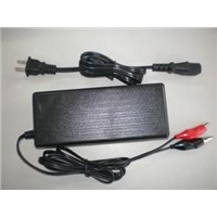 GA100-12  12V Lead-Acid battery charger