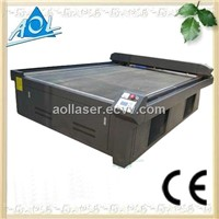 AOL-1218 Stainless Steel Laser Cutting Machine