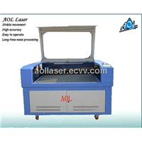 Acrylic Laser Cutting Machine AOL-1290