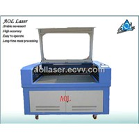 AOL-1290 Laser Drilling Machine