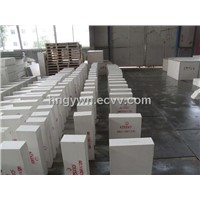 AZS Refractory Material