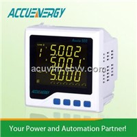 Acuvim 392 series Double-Line multifunction meter