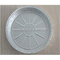 Aluminum Foil Alloy Container Manufacturer from China