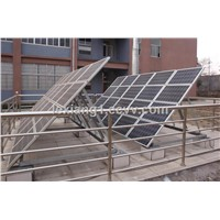 Aluminum frame/profile for solar panel