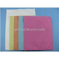 Anti - Leakage Disposable Headrest Covers For Nursing Homes