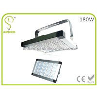 Anti-explosion 180W Flat high bay panel
