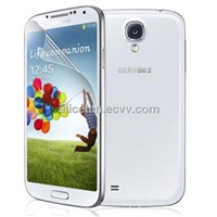 Anti-fingerprint screen protector for Samsung Galaxy S4 I9500/9508/9505