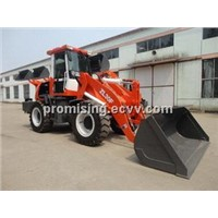 Articulated Wheel Loader ZL30FS With Hydraulic Torque Converter