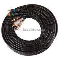 Audio&Video Cable/AV Cable/Audio and Video Cable