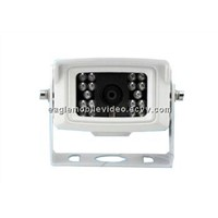 Audio exterior cameras 600TVL Night vision Vehicle camera