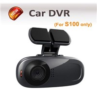 Auto Black Box DVR (For S100 car DVD only)
