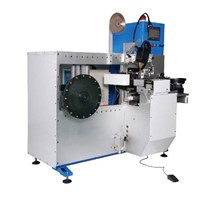 Automatic Brazing machine for big size tct circulare saw blade