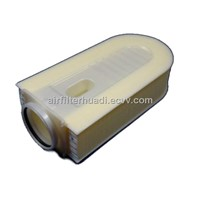 Automobile engine air filter for Mercedes OE 65109-40004