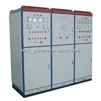 Automotic Transfer Switch Power System (ATS)