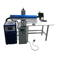 Becarve laser welding machine, aluminum welding machine-ZH-W200
