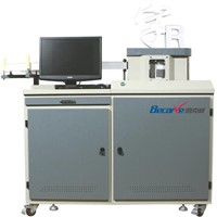 Becarve stainless steel bending machine