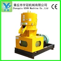 Best Performance Wood Pellet Mill