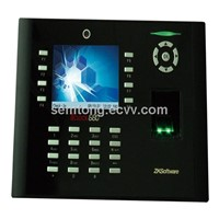 Biometric Fingerprint Access Control Time Attendence (SBA-825T)