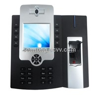 Biometric Fingerprint Reader for Access Control(SBA-828T)