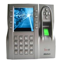 Biometrics Fingerprint Time Attendence for Access Control (SBA-826T)